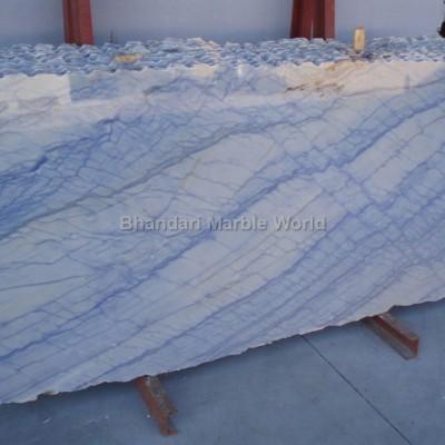 Azul Macaubas Marble
