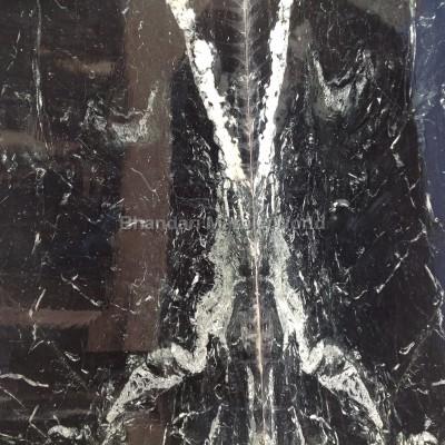 China Black marble