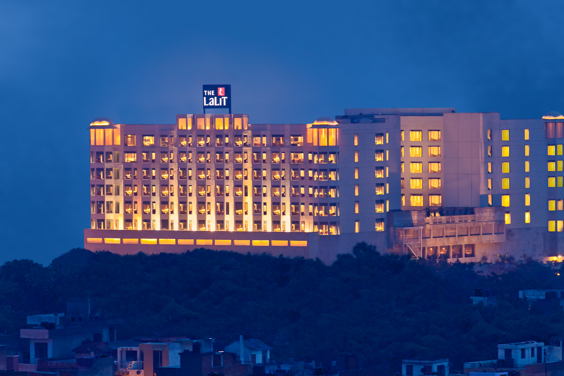 The Lalit, Jaipur