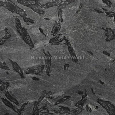 Matrix marble