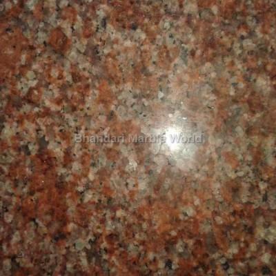 SULIKERI RED marble