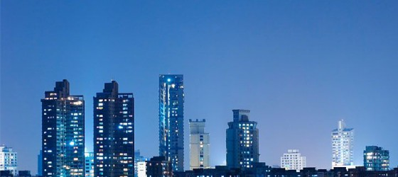 Shangri La Hotel Mumbai