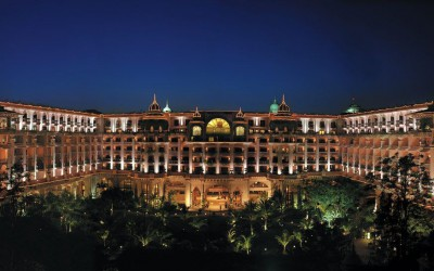 The Leela Palace, Jaipur