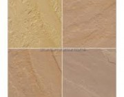 Autumn Brown Sand Stone