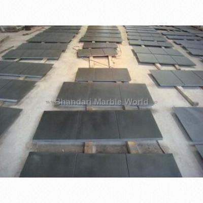 chinese black sand stone