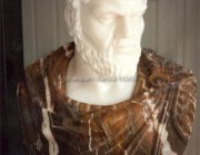 Man Marble Statue