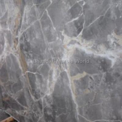 grey chiante marble