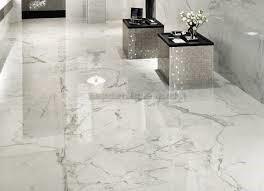 Indian statuario flooring marble