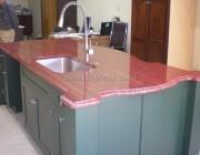 lakkal red granite