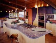 lavender blue grenite