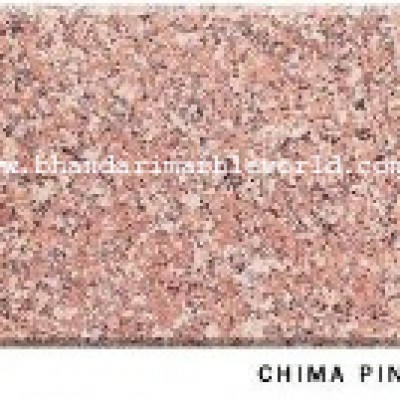 CHIMA PINK Marble