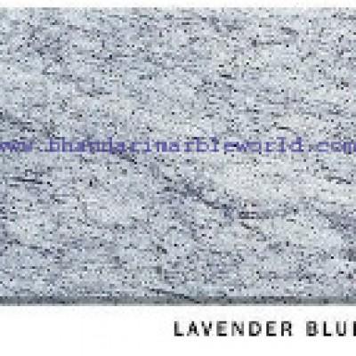 LAVENDER BLUE Marble
