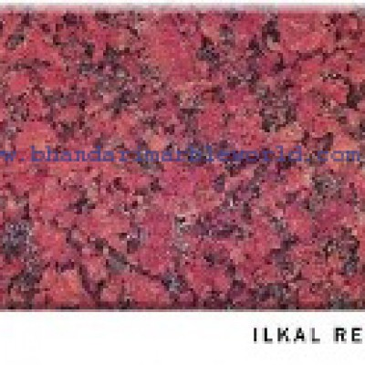 ILKAL RED