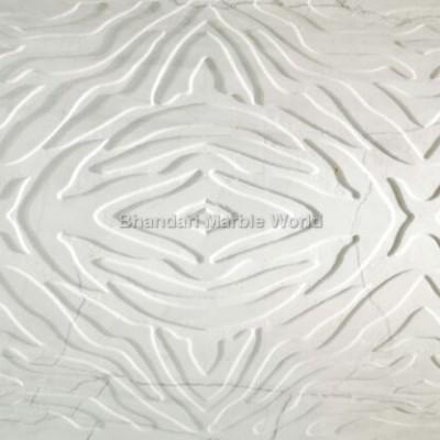 CNC Machine Finish Marble
