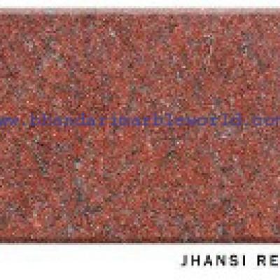 JHANSI RED