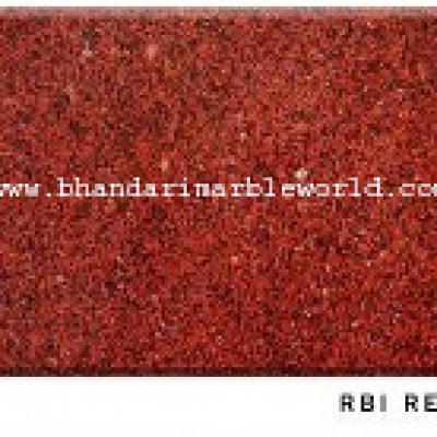 RBI Red