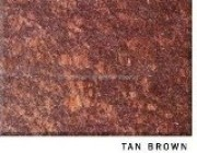 Tan Brown Marble