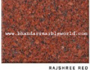 Rajshree Red