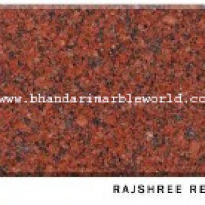 Rajshree Red