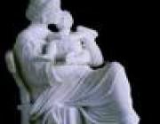 Women Marble Statue