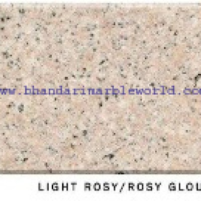 Light Rosy Marble