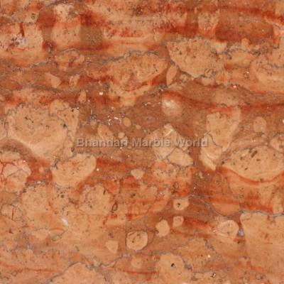 Red Verona Marble