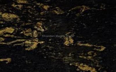 Dark Italian Marble