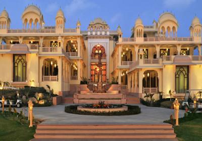 Rajhasthali Resort Jaipur