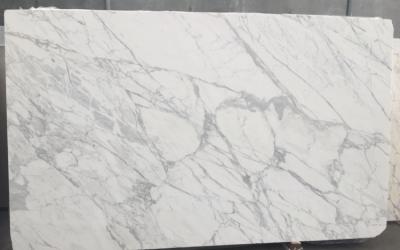 Calacatta-Statuario marble