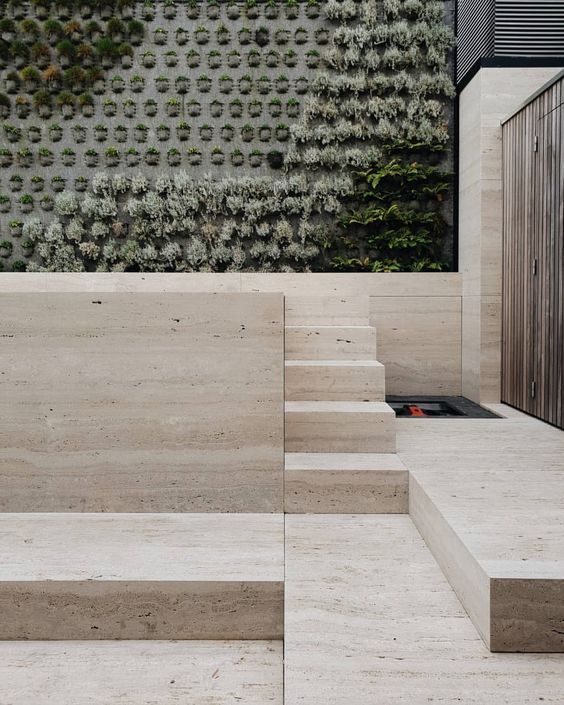 travertine marble