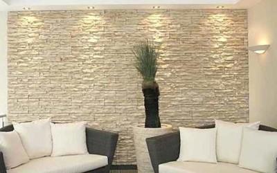 wall cladding stone