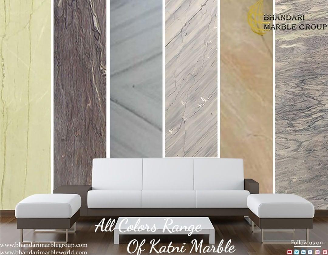 Katni Marble Perfect for Flooring | Blog