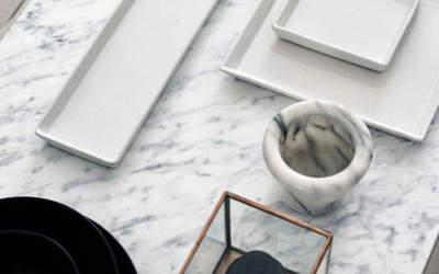 Marble Trends