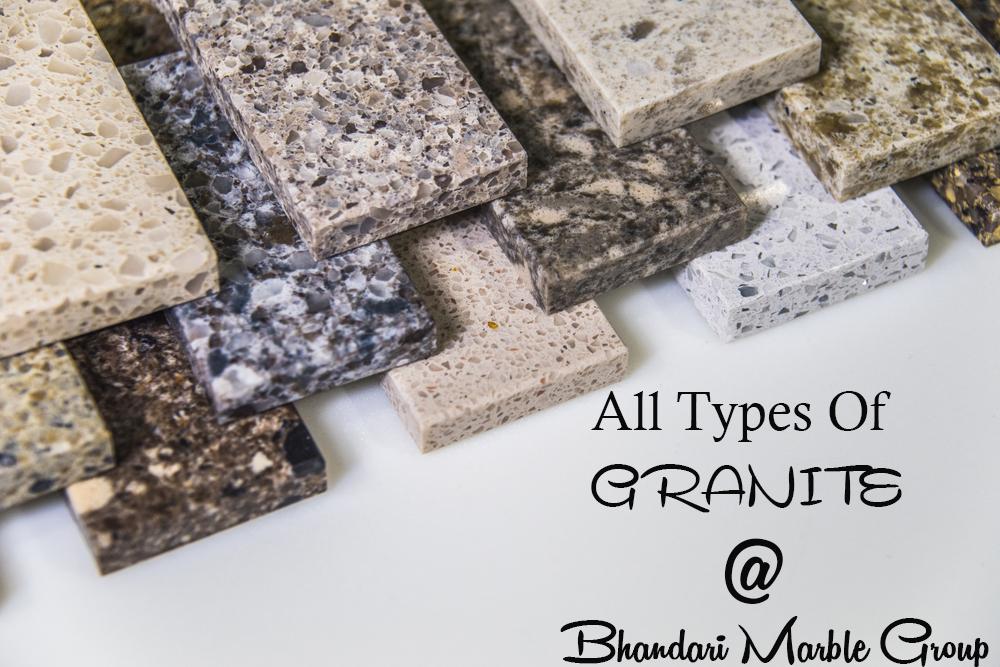 Natural Stone-Granite | Best Italian Marble