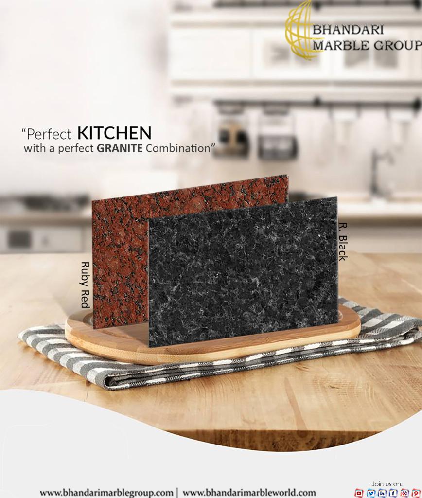 Granite-combination