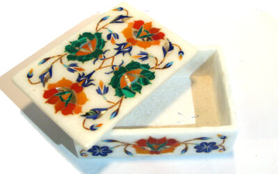 Marble-Inlay-Box-With-Fine-Work-MB-109-ANN-4