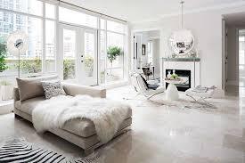 Modern Living room with stunning italian marble flooring | White marble  floor, Living room design white, Floor design